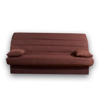Καναπές κρεβάτι 180x88/120εκ. με αποθηκευτικό χώρο  BRUN ECO