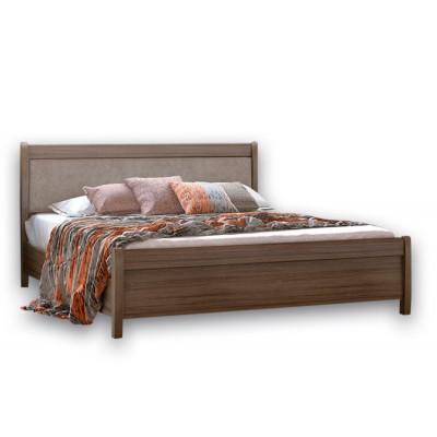 Κρεβάτι ξύλινο POL26A
