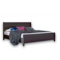 Κρεβάτι ξύλινο POL26