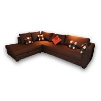 Γωνιακός καναπές ERIA