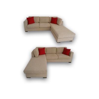 Γωνιακός καναπές KARE