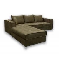 Γωνιακός καναπές VT 1005