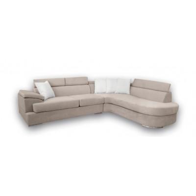 Γωνιακός καναπές NIOVI