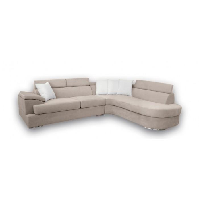 Γωνιακοι καναπεδες - Γωνιακός καναπές NIOVI ΓΩΝΙΑΚΟΙ ΚΑΝΑΠΕΔΕΣ, επιπλα - insidehome.gr