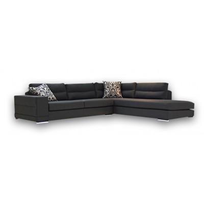 Καναπές γωνία VP 05 270x220εκ.