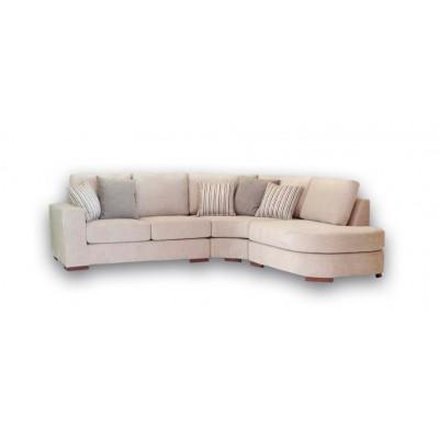 Γωνιακός καναπές ROSA