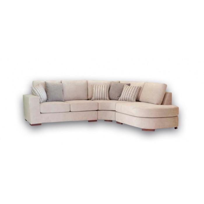 Γωνιακός καναπές ROSA ΓΩΝΙΑΚΟΙ ΚΑΝΑΠΕΔΕΣ, επιπλα - insidehome.gr