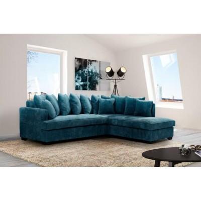 Γωνιακός καναπές SAMOA 264X202ΕΚ. IM55