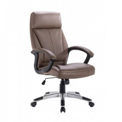 Πολυθρόνα γραφείου SP50 Grey-brown
