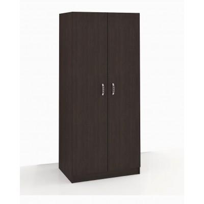 Ντουλάπα με 2 πόρτες 80x52x180εκ. SF61 Βέγγε