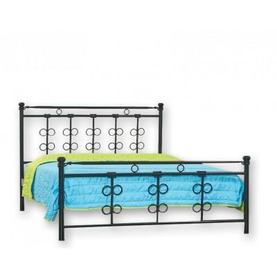 Κρεβάτι μεταλλικό N65
