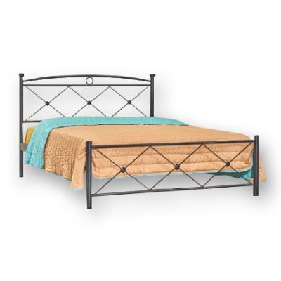 Κρεβάτι μεταλλικό N12
