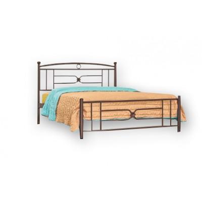 Κρεβάτι μεταλλικό N13 150χ200εκ.