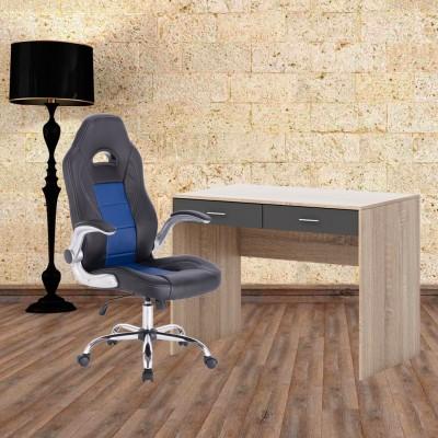 Σετ γραφείο με καρέκλα γραφείου SP59A