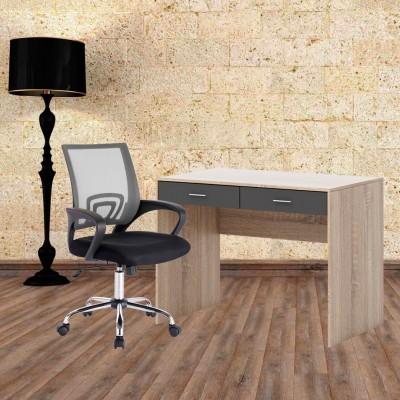 Σετ γραφείο με καρέκλα γραφειου SP80A