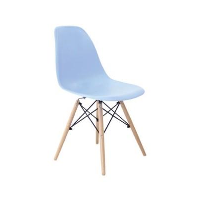 Καρέκλα μοντέρνα WWM123P