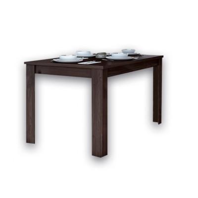 Τραπέζι ξύλινο 120X70εκ. (+30εκ. προέκταση ) POL03 FINO