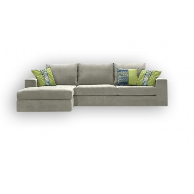 Γωνιακός καναπές 240X180εκ.  GRANADA
